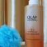 Olay BODYSCIENCE Cleansing and Nourishing Creme Body Wash