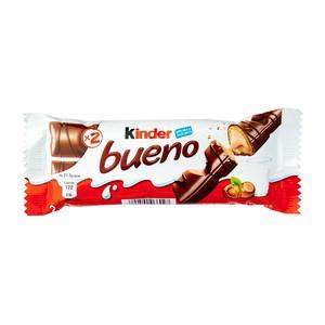 Kinder Bueno Chocolate Wafer