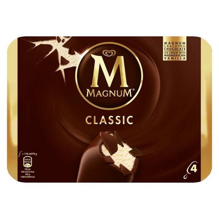 Classic Ice Cream