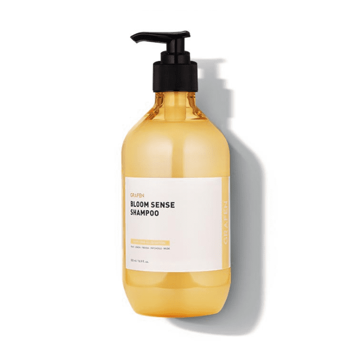 Bloom Sense Perfume Shampoo