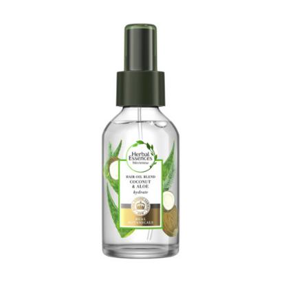 Bio Renew Potent Coconut & Aloe Oil LOT
