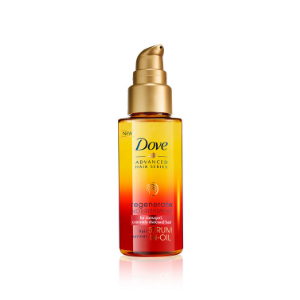 Advanced Hair Series Regenerate Nourishment Serum-in-oil ENG