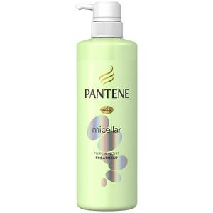 Micellar Pure And Moist Treatment