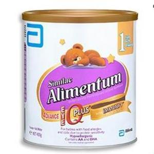 Abbott Alimentum EYEQ Infant Formula Stage 1