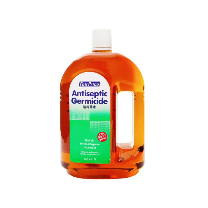 Antiseptic Germicide