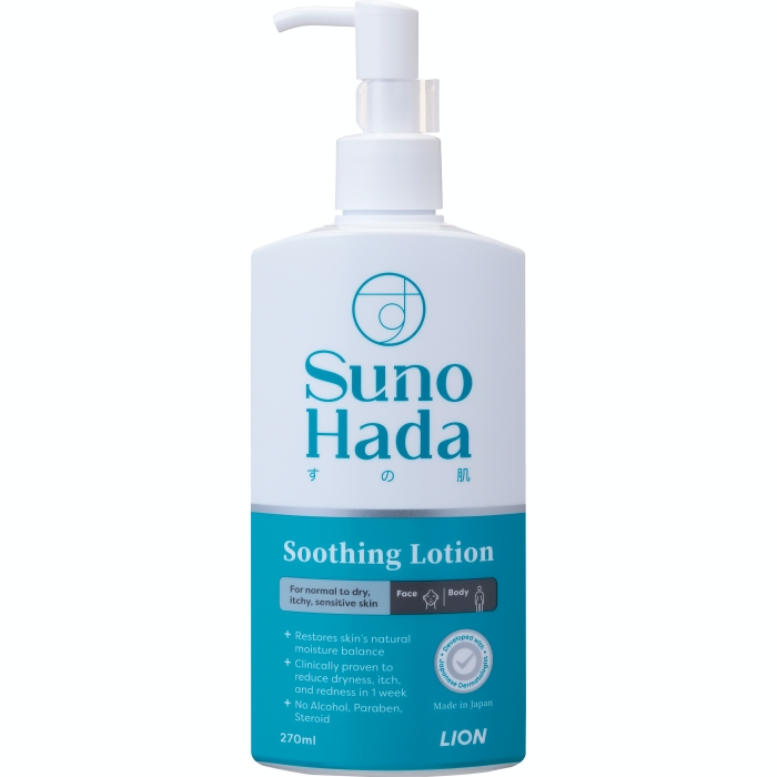 SunoHada Soothing Lotion