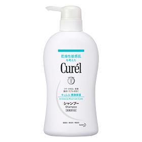 Curél Shampoo