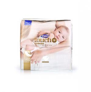 Touch Diapers - S