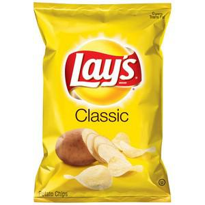 Classic Potato Chips