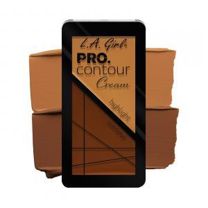Pro Contour Cream GCC637 Tan