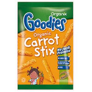 Carrot Stix