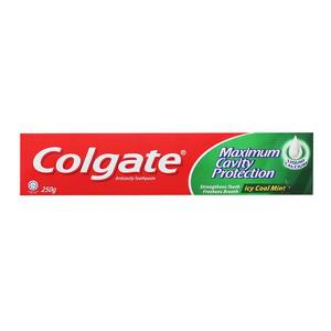 Anticavity Toothpaste Icy Cool Mint